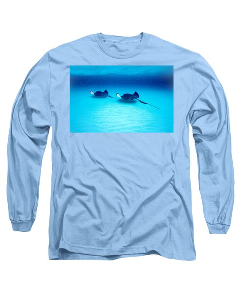 Southern Stingrays Grand Caymans Long Sleeve T-Shirt