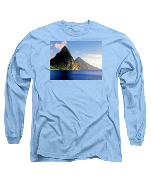 Splendor  Long Sleeve T-Shirt by Karen Wiles