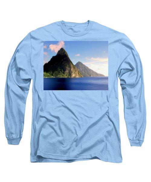 Splendor  Long Sleeve T-Shirt