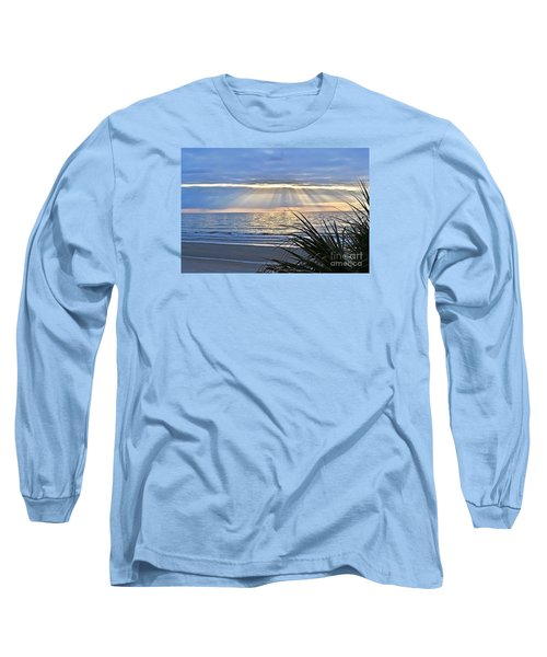 Light Of The Way Long Sleeve T-Shirt