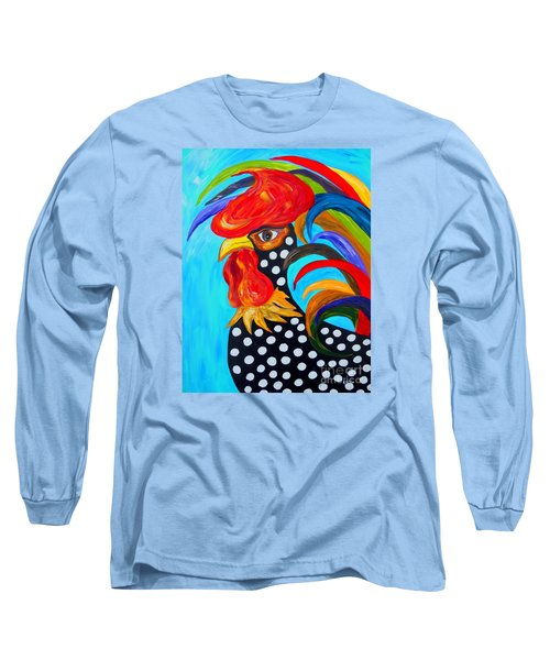 Spots Long Sleeve T-Shirt