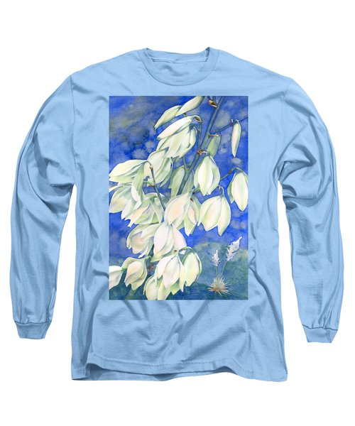 Springtime Splendor Long Sleeve T-Shirt