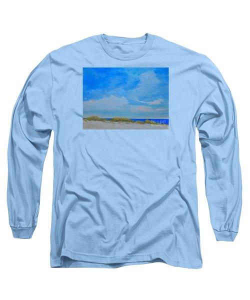 St. Pete Beach Spring Long Sleeve T-Shirt