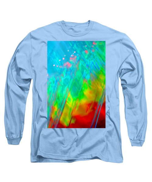 Stir It Up Long Sleeve T-Shirt