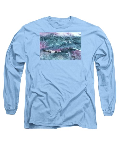 Storm II Long Sleeve T-Shirt