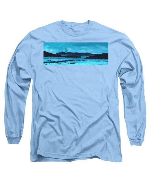 Storm's Brewing Long Sleeve T-Shirt