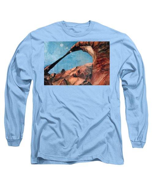 Sun Dogs Long Sleeve T-Shirt
