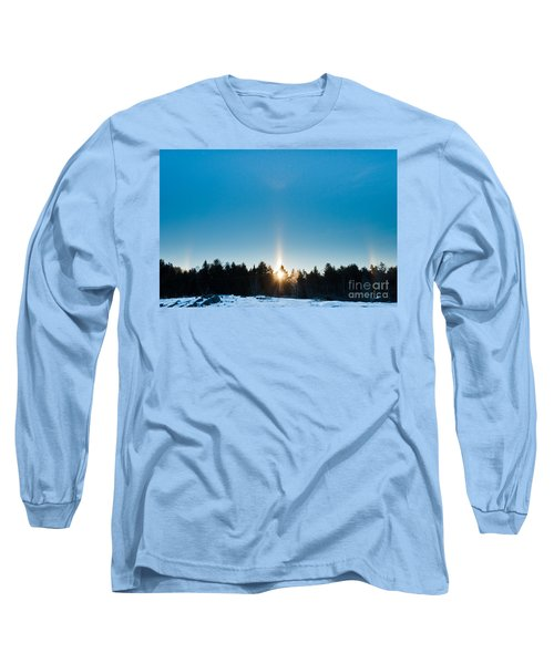 Sundog Spectacular Long Sleeve T-Shirt