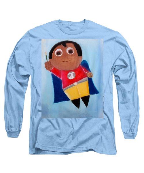 Super Artist Long Sleeve T-Shirt