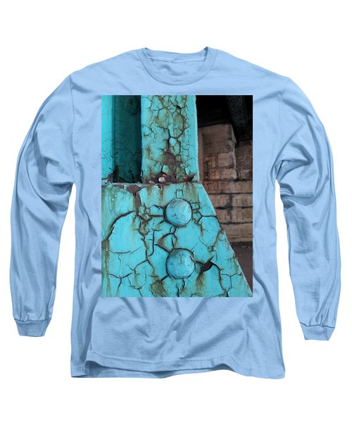 Support Long Sleeve T-Shirt