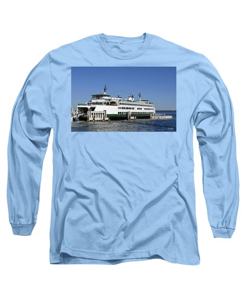 The Chelan Long Sleeve T-Shirt