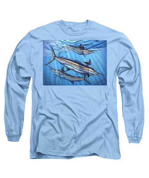 The Courtship Long Sleeve T-Shirt
