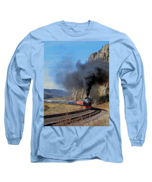 The Daylight 4449 Montana Driveby Long Sleeve T-Shirt