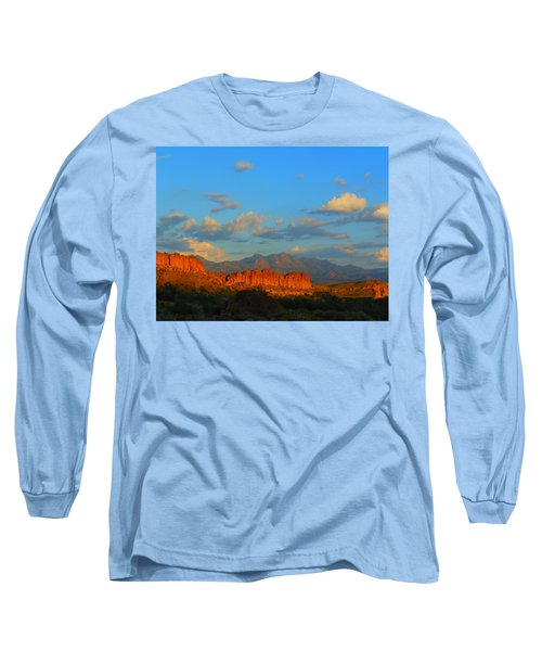 The Endangered West Long Sleeve T-Shirt