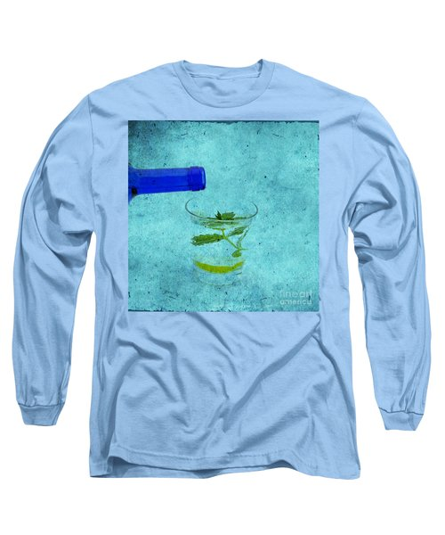 The Essence Of Life Long Sleeve T-Shirt