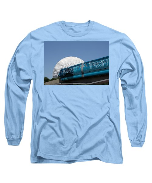 The Future Long Sleeve T-Shirt