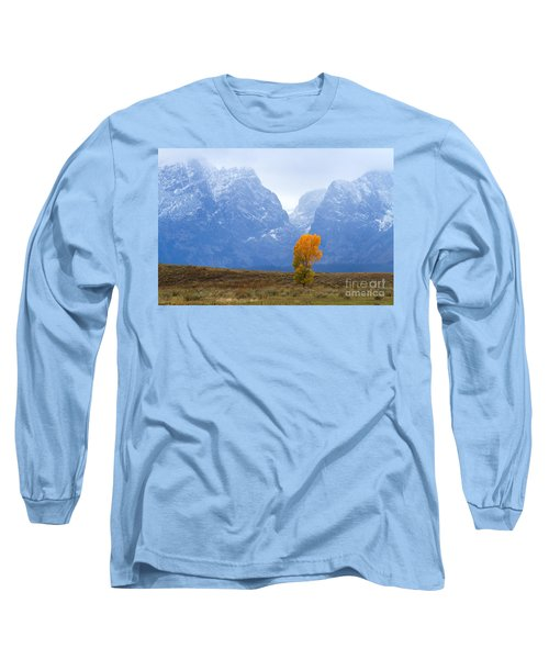 The Gate Keeper Long Sleeve T-Shirt