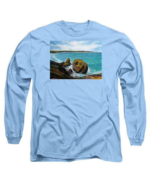 The Haven Long Sleeve T-Shirt