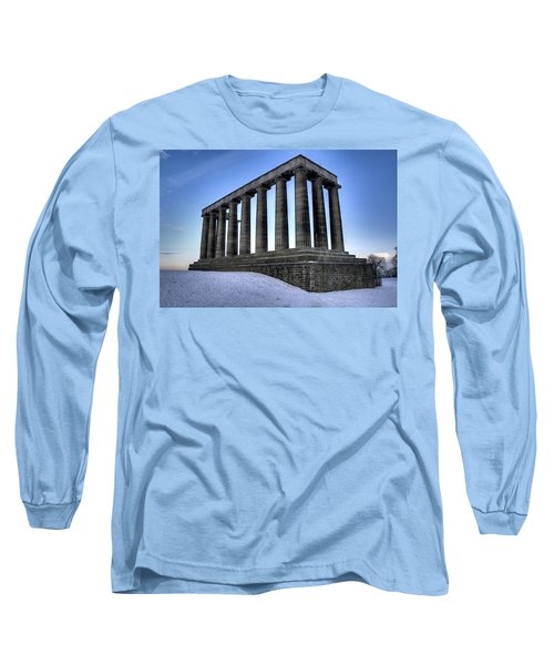 The National Monument Long Sleeve T-Shirt