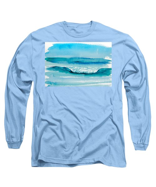 The Perfect Wave Long Sleeve T-Shirt