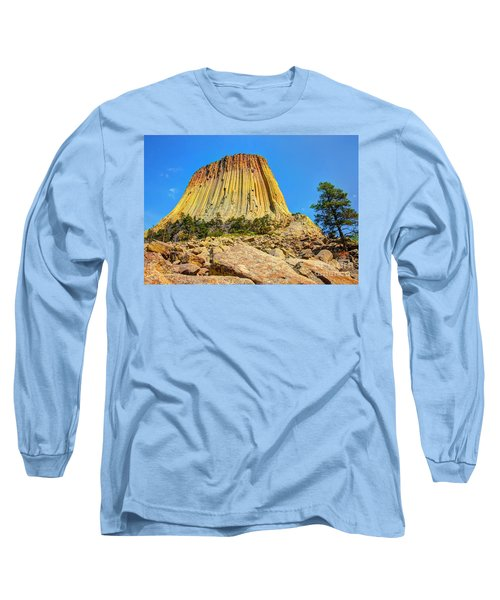 The Rock Shop Long Sleeve T-Shirt
