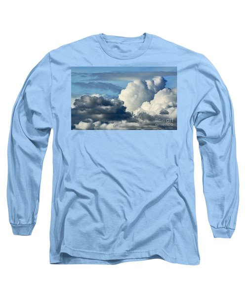 The Storm Arrives Long Sleeve T-Shirt