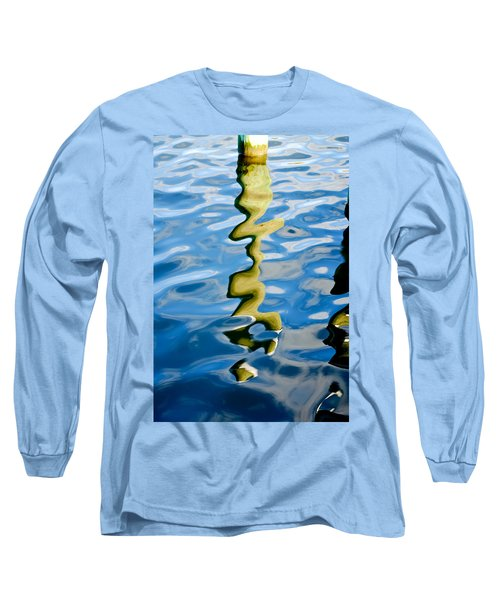 The Transformative Power Of Water Long Sleeve T-Shirt