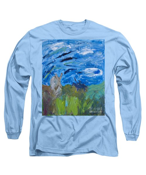 The True Don Long Sleeve T-Shirt