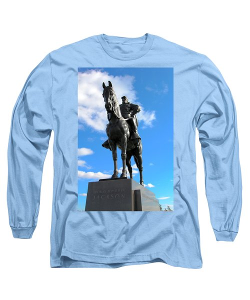 Thomas Jackson Long Sleeve T-Shirt