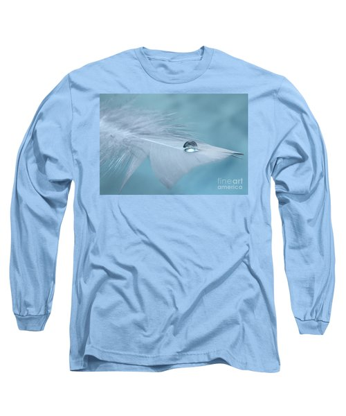 Thoughts Of Yesterday Long Sleeve T-Shirt