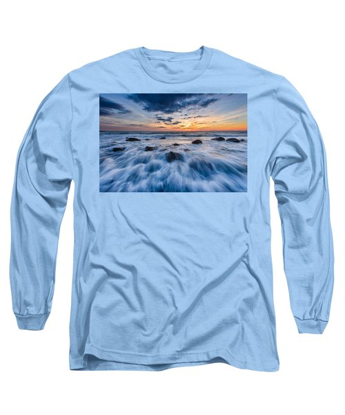 Tidal Fury Long Sleeve T-Shirt