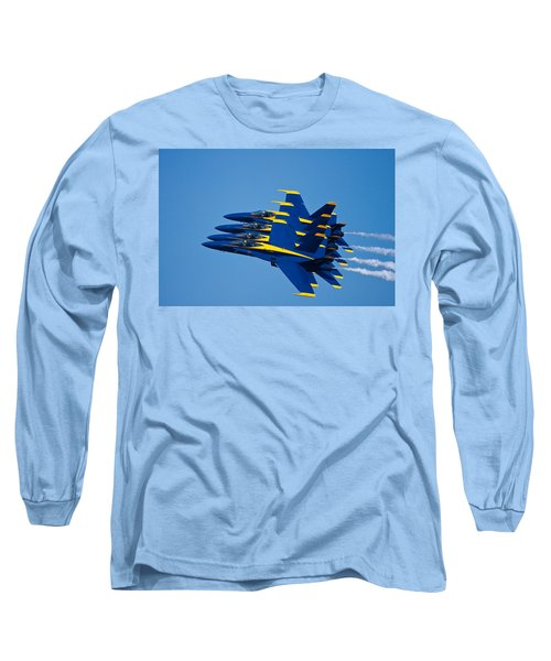 Tight With My Brothers Long Sleeve T-Shirt