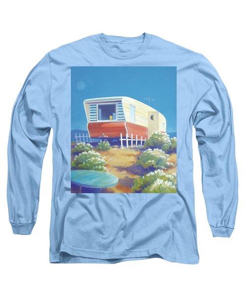 Timetraveler Long Sleeve T-Shirt