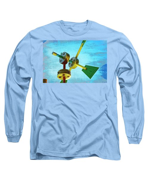 Tinkertoys Long Sleeve T-Shirt