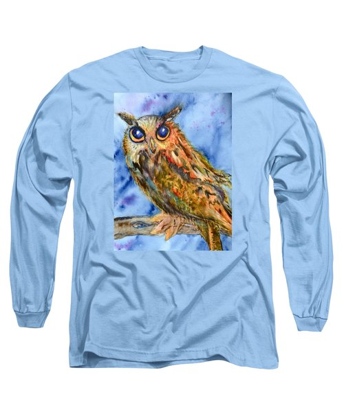 Too Cute Long Sleeve T-Shirt by Beverley Harper Tinsley