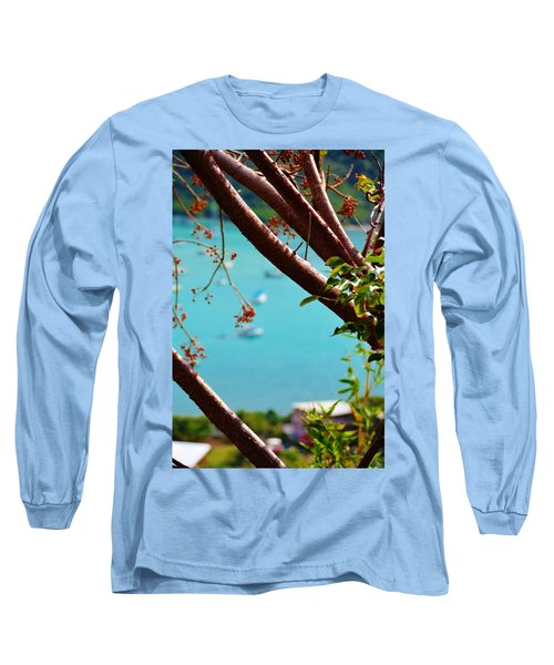 Tranquility Long Sleeve T-Shirt