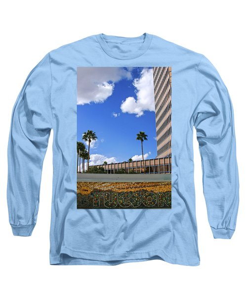 Tucson Arizona Long Sleeve T-Shirt