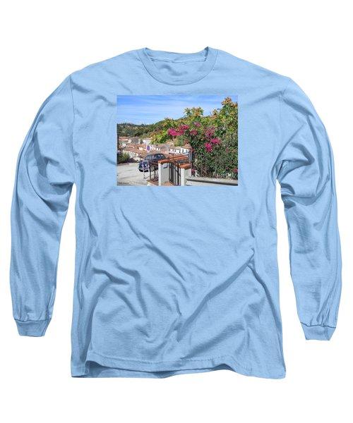 Tuscany Hills Long Sleeve T-Shirt