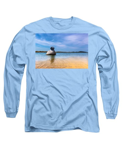 Unstable Equilibrium Long Sleeve T-Shirt