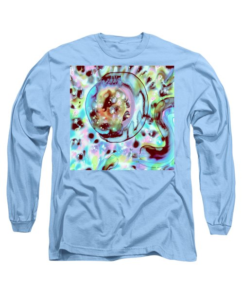 Sublime Oracle Long Sleeve T-Shirt