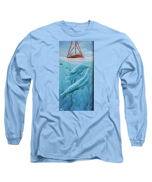 Uphoria Long Sleeve T-Shirt