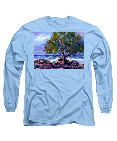 View At Maku'u Long Sleeve T-Shirt