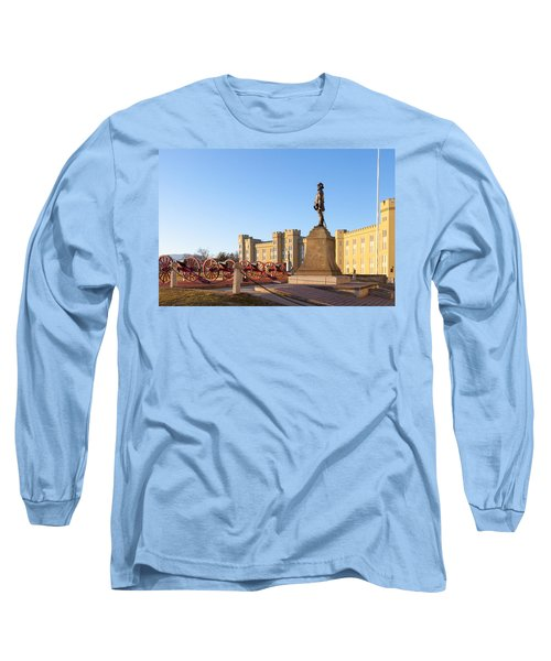 Virginia Military Institute Long Sleeve T-Shirt