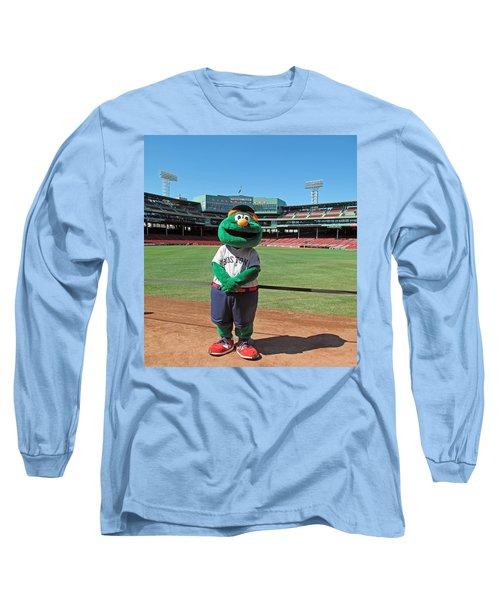 Wally Long Sleeve T-Shirt