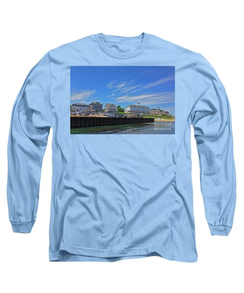 Water Street Block Island Long Sleeve T-Shirt