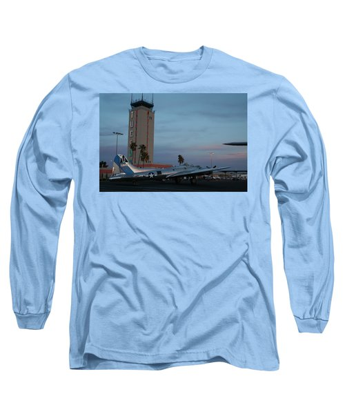 Welcome To Tucson Long Sleeve T-Shirt