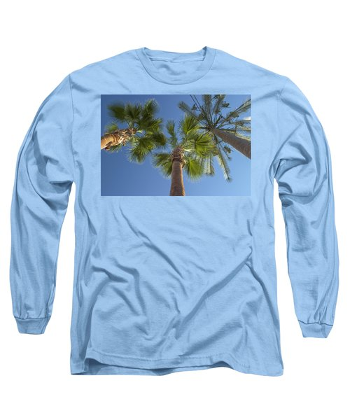 Which One Doesnt Belong 2 Long Sleeve T-Shirt