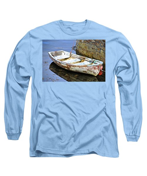 Who Needs Paint Long Sleeve T-Shirt