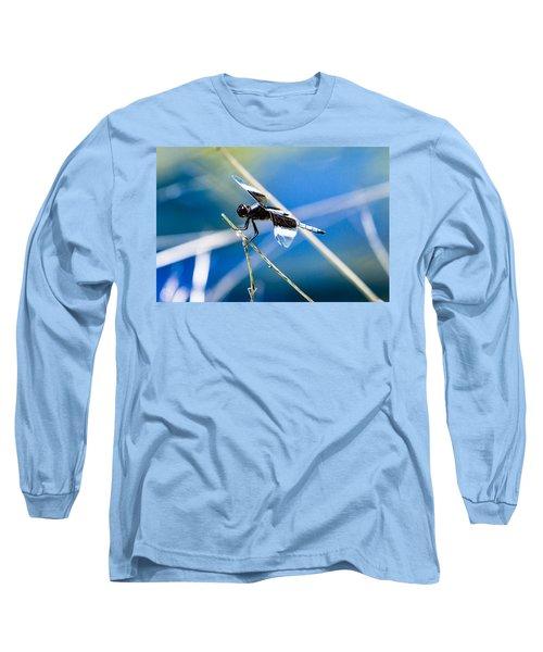 Widow Skimmer Long Sleeve T-Shirt