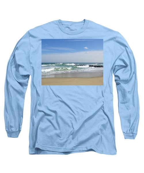 Winter Ruffians Long Sleeve T-Shirt